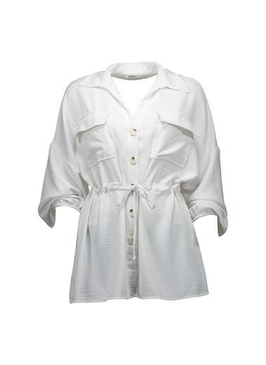 Collezione Gömlek Beyaz